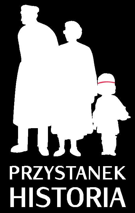 Logo Przystanek Historia